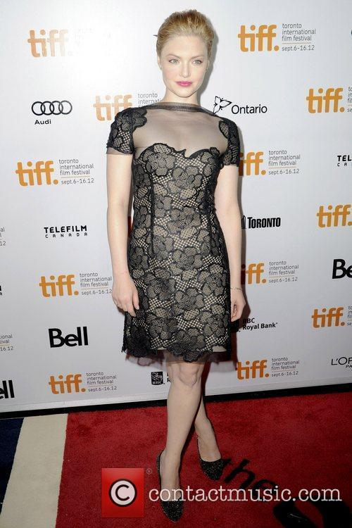 Holliday Grainger