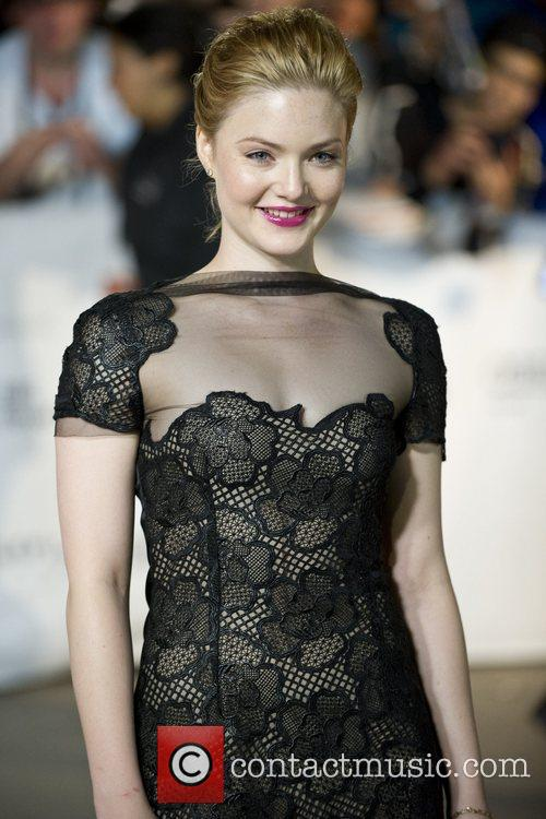 Holliday Grainger 5