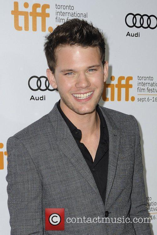 Jeremy Irvine  2012 Toronto International Film Festival...