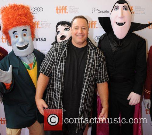 Kevin James 2012 Toronto International Film Festival -...