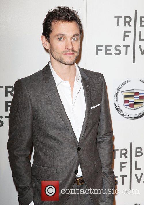 Hugh Dancy and Tribeca Film Festival 2