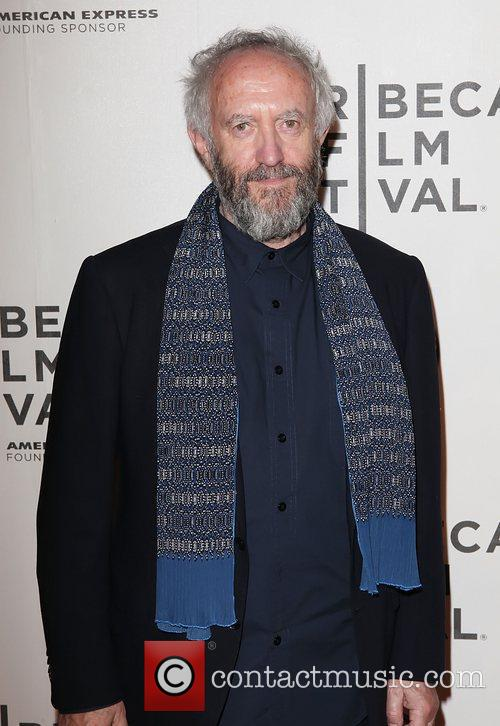 Jonathan Pryce and Tribeca Film Festival 2