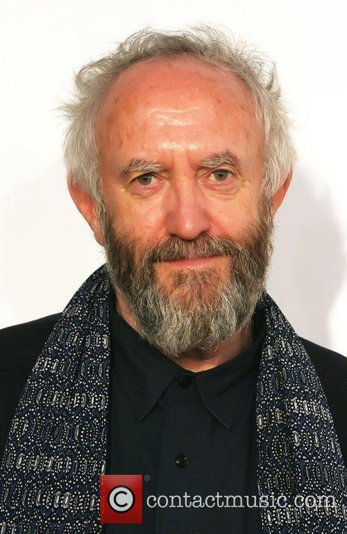 Jonathan Pryce and Tribeca Film Festival 1