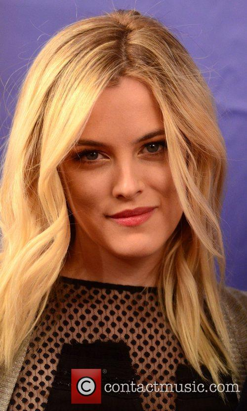 Riley Keough and Tribeca Film Festival 8