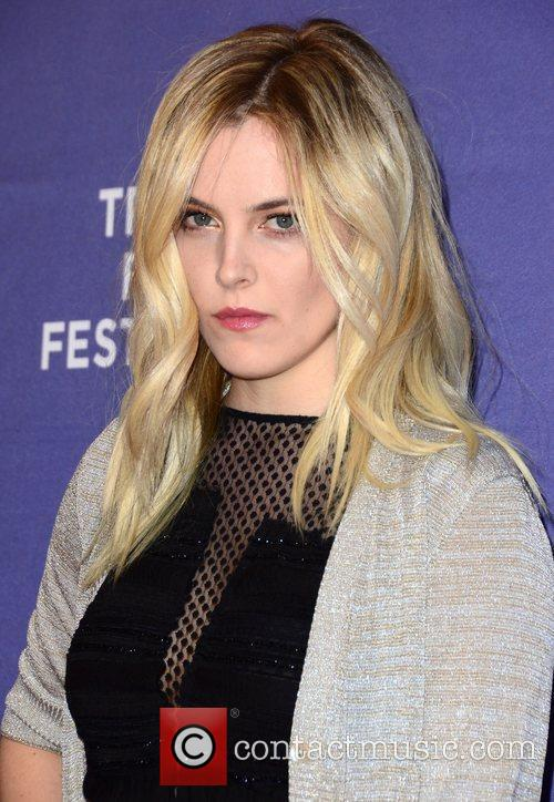 Riley Keough and Tribeca Film Festival 9