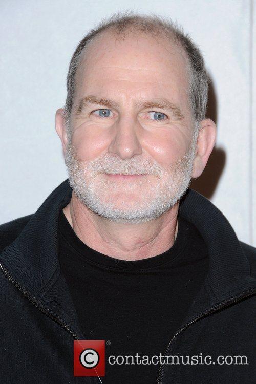 Bill Guttentag,  2012 Tribeca Film Festival -...