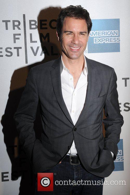 Eric McCormack,  2012 Tribeca Film Festival -...