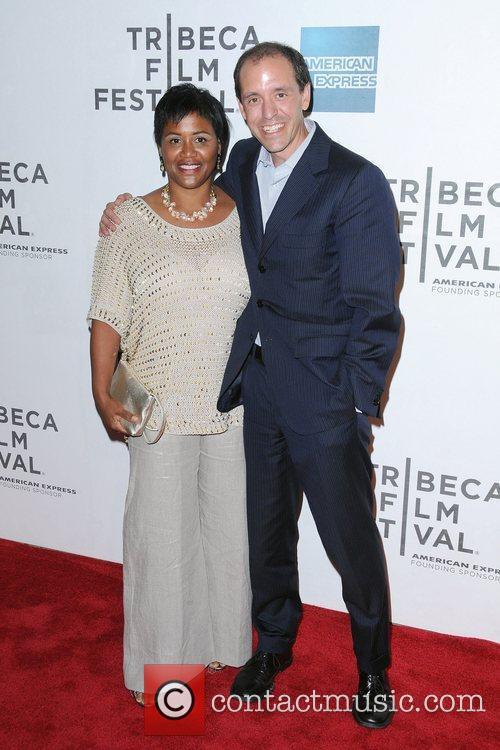 Guests,  2012 Tribeca Film Festival - 'Knife...