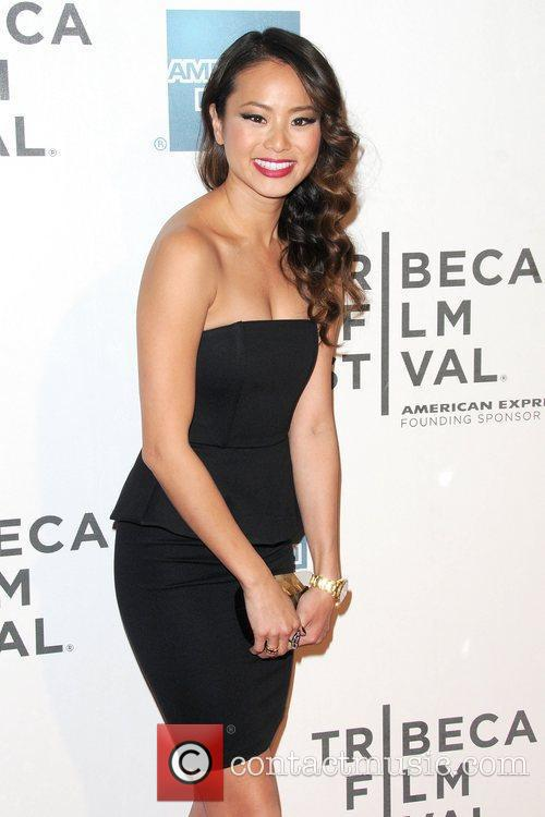 Jamie Chung and Tribeca Film Festival 3