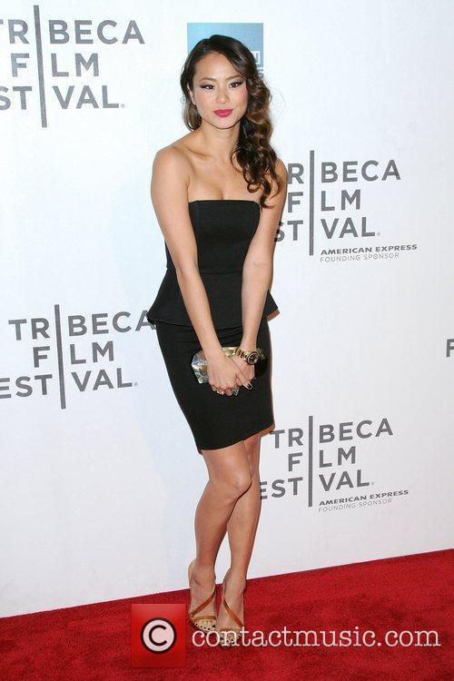 Jamie Chung and Tribeca Film Festival 4