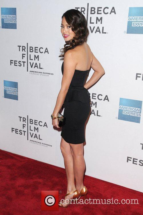 Jamie Chung and Tribeca Film Festival 7