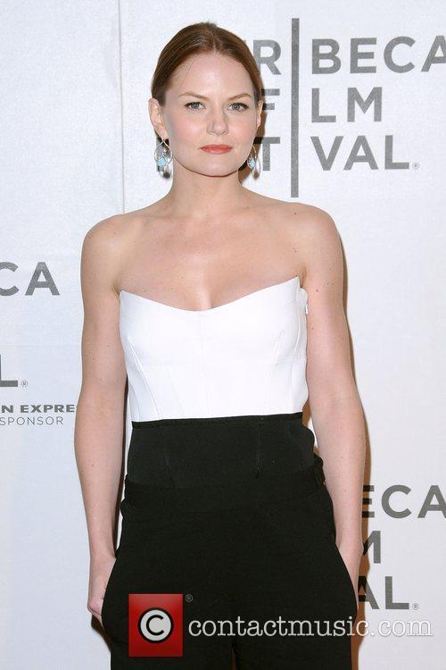 Jennifer Morrison and Tribeca Film Festival 2