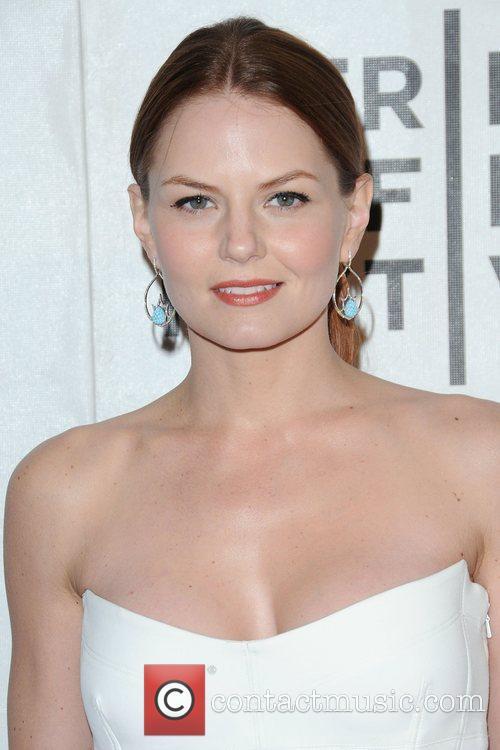 Jennifer Morrison and Tribeca Film Festival 4