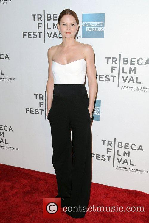 Jennifer Morrison and Tribeca Film Festival 1