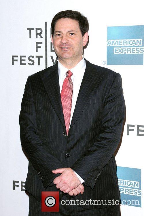 Mark Halperin,  2012 Tribeca Film Festival -...