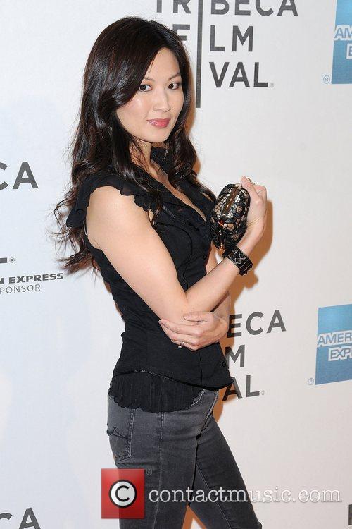 Michelle Krusiec and Tribeca Film Festival 5