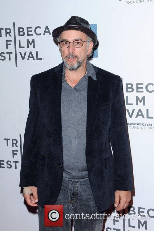 2012 Tribeca Film Festival - 'Knife Fight' premiere...
