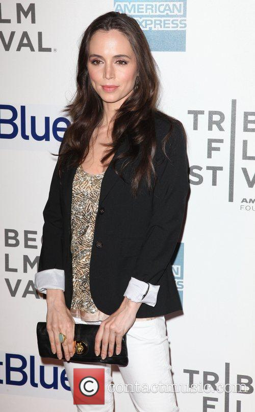 Eliza Dushku and Tribeca Film Festival 2