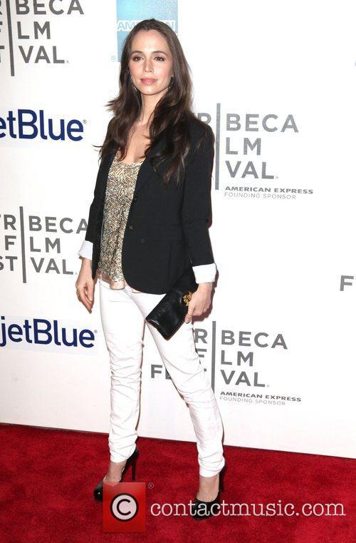 Eliza Dushku and Tribeca Film Festival 3