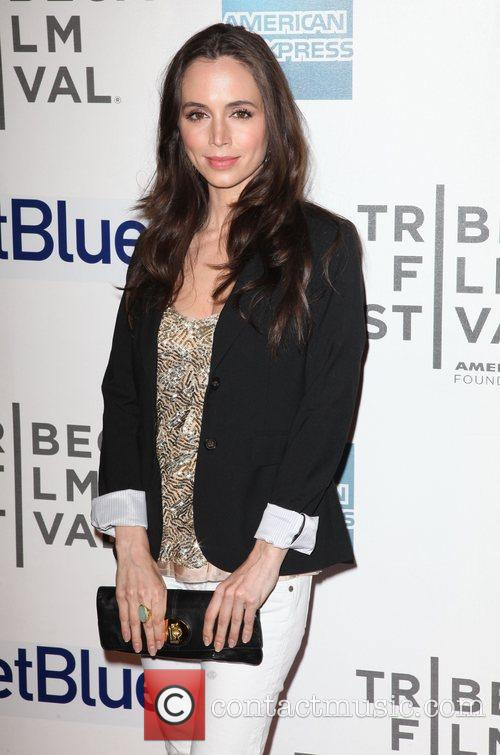 Eliza Dushku and Tribeca Film Festival 5
