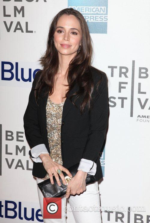Eliza Dushku and Tribeca Film Festival 6