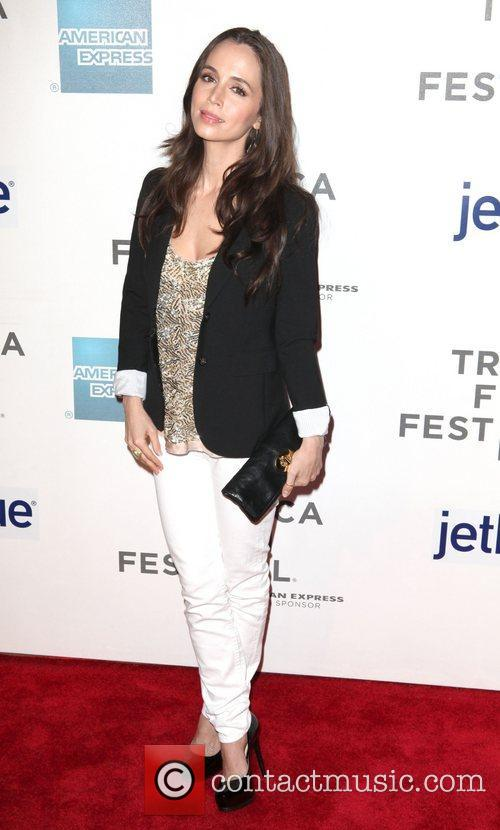 Eliza Dushku and Tribeca Film Festival 7