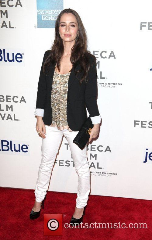 Eliza Dushku and Tribeca Film Festival 8