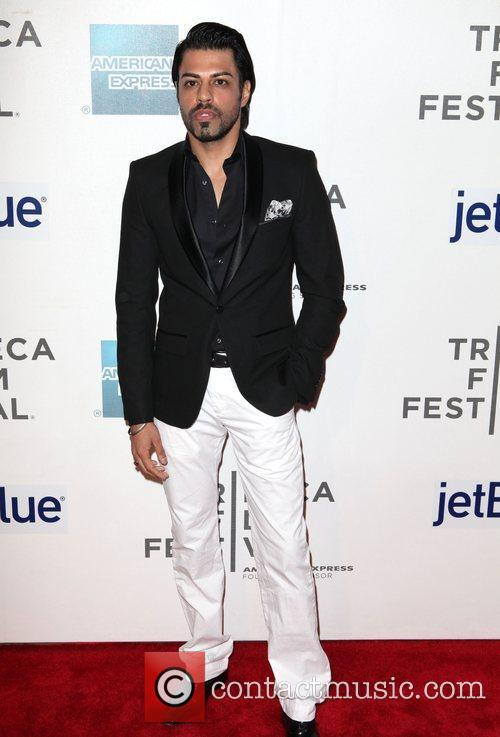 Guest, Will Arnett and Tribeca Film Festival 3