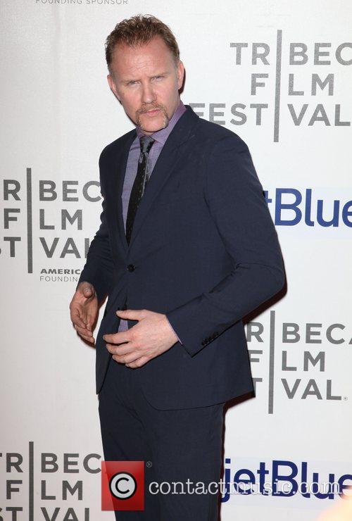 Morgan Spurlock and Tribeca Film Festival 3