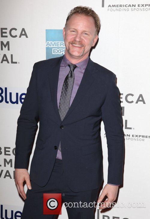 Morgan Spurlock and Tribeca Film Festival 7