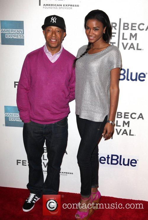Russell Simmons, Tribeca Film Festival