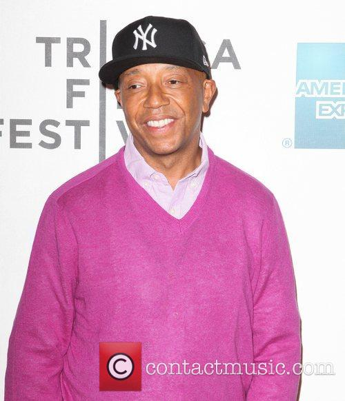 russell simmons tribeca film festival mansome arrivals 3840705