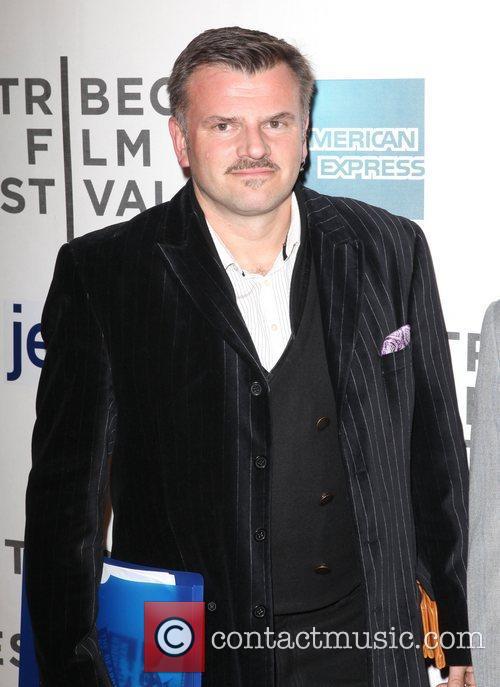 Shawn Daivari Tribeca Film Festival - Mansome -...