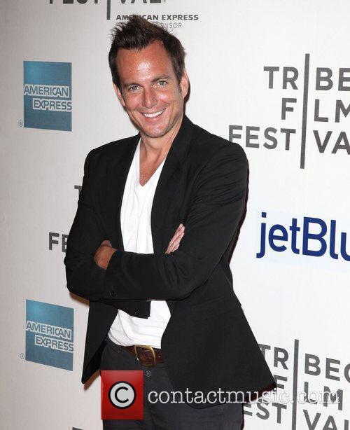 Will Arnett Tribeca Film Festival - Mansome -...