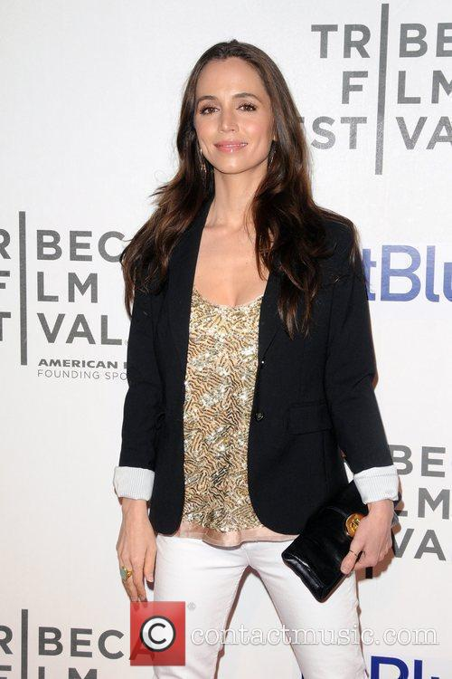 Eliza Dushku and Tribeca Film Festival 9