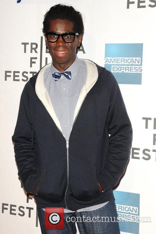 Guest, Morgan Spurlock and Tribeca Film Festival 4
