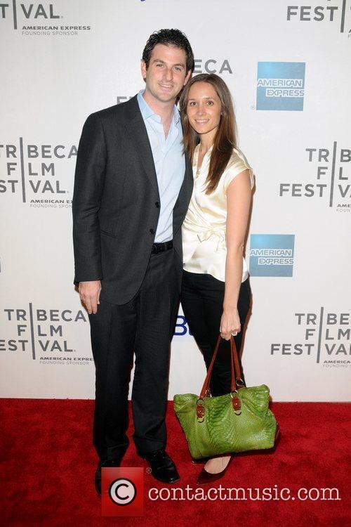 Guest, Morgan Spurlock and Tribeca Film Festival 1