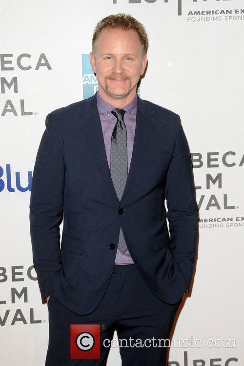 Morgan Spurlock and Tribeca Film Festival 9