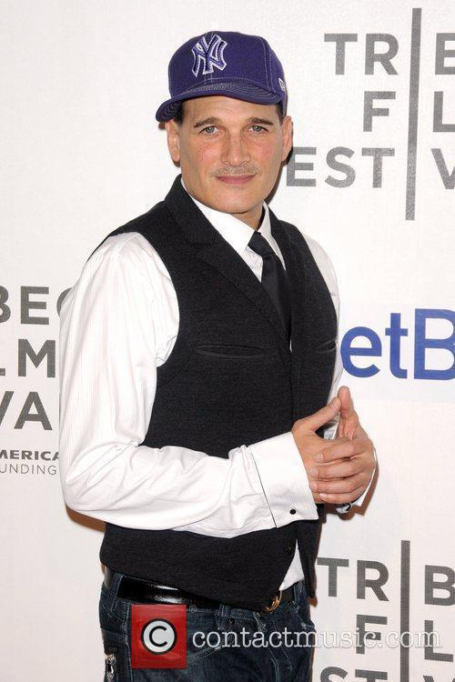 Phillip Bloch and Tribeca Film Festival 1