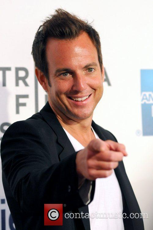 Will Arnett, Tribeca Film Festival