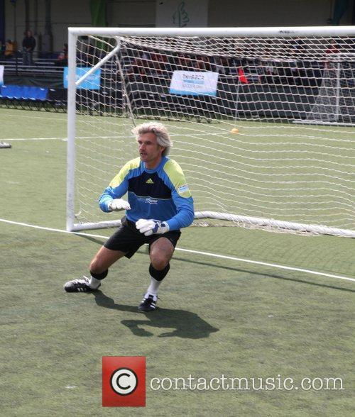 2012 Tribeca Film Festival - NY Fest Soccer...
