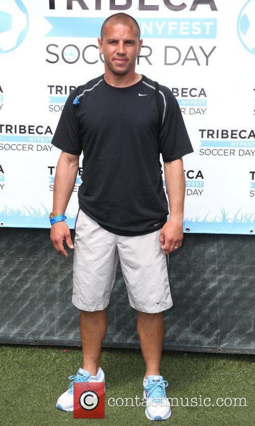 Chris Armas  2012 Tribeca Film Festival -...