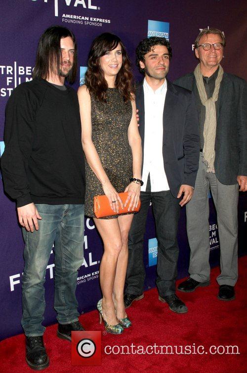 Kristen Wiig, Aidan Quinn, Oscar Isaac and Tribeca Film Festival 2