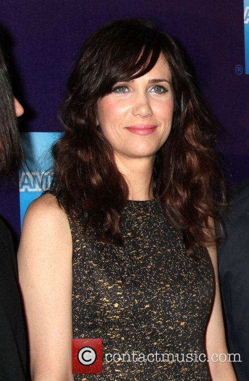 Kristen Wiig and Tribeca Film Festival 5