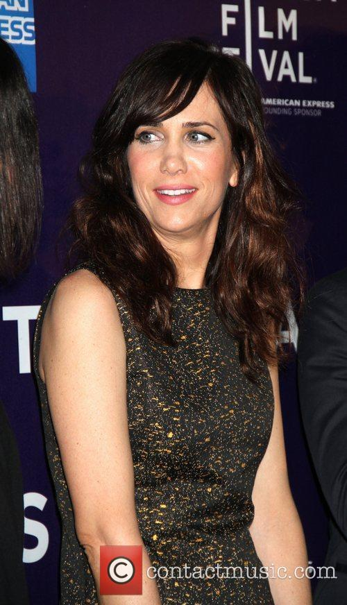 Kristen Wiig and Tribeca Film Festival 6