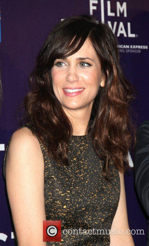 Kristen Wiig and Tribeca Film Festival 1