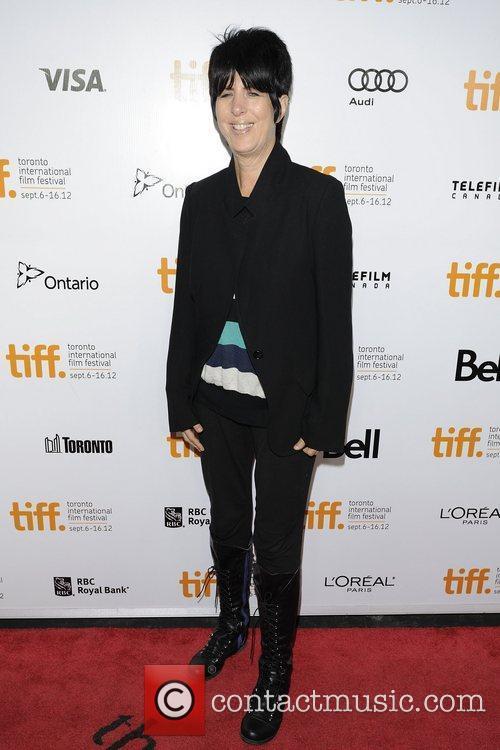 Diane Warren 2012 Toronto International Film Festival -...