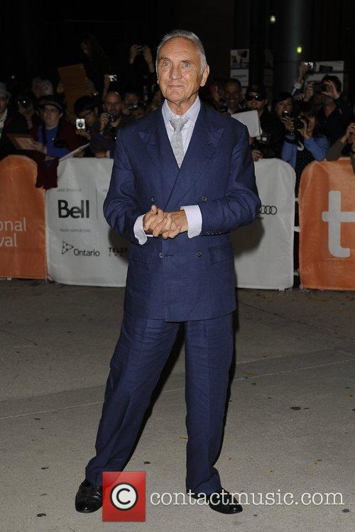 2012 Toronto International Film Festival - 'Song For...