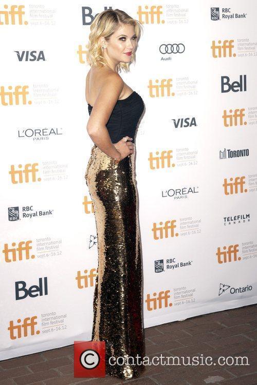 2012 Toronto International Film Festival - 'Spring Breakers'...