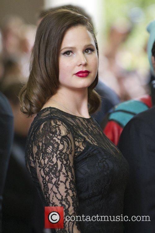 Rachel Korine 1